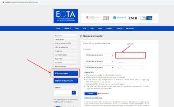 ETA_latymer_verification